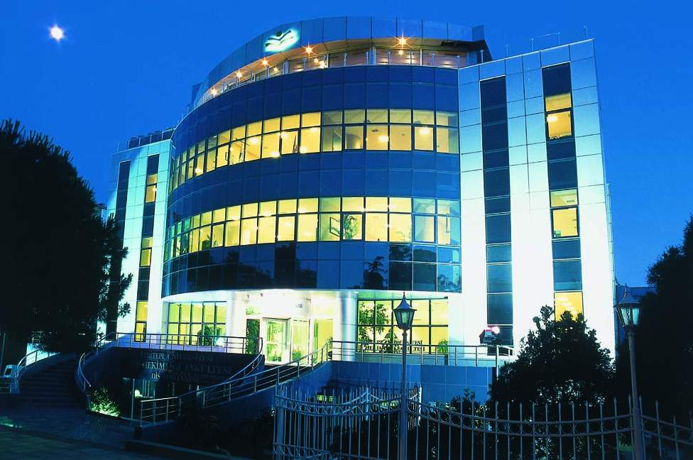 Yeditepe Hospital