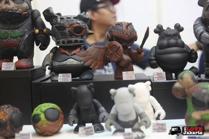 Peter Van Dongen_the space wanderer_tasha may_welovejakarta_we love jakarta_popcon asia 2014_jakarta_comics and cartoons indonesia