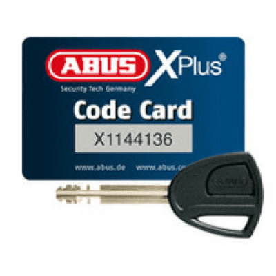 ABUS X-Plus - We Love Keys