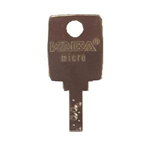 KABA Micro Key