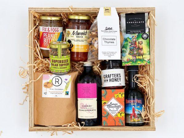 Wild About Wellington Gift Box Large