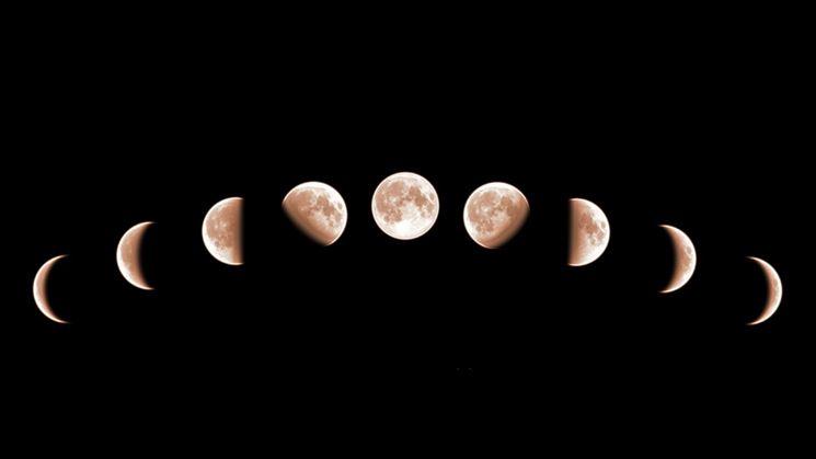 Di che luna sei?