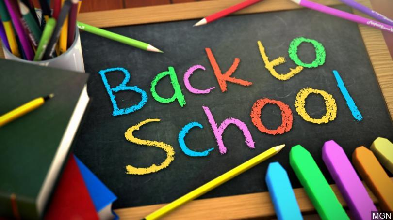 Ritorno a scuola: olii essenziali per cominciare bene