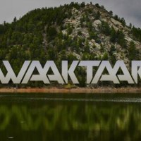 Waaktaar - Manmade lake