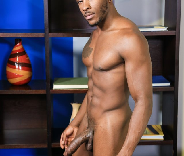 Phoenix_fellington Black Gay Porn Star  Jpg