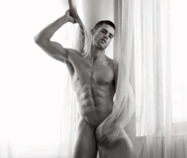 Chad White Nude Naked Photographed By Mariano Vivanco Uomini