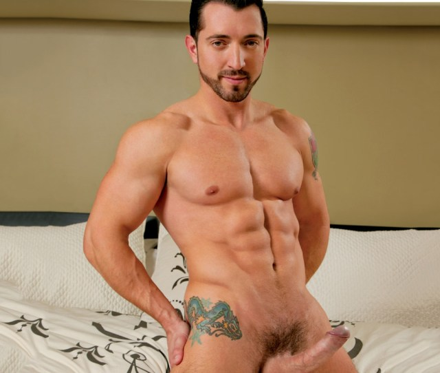 Jimmy Durano Gay Porn Star Raging Stallion