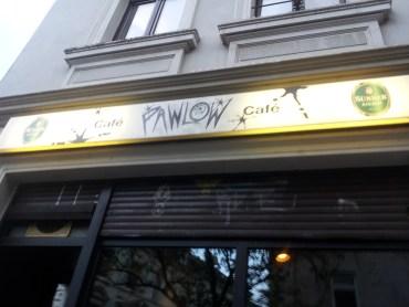 Pawlow Altstadt Bonn urige Kneipe ehemaliger Schuppen