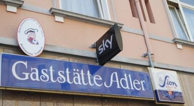 Adler Bonn Beuel Kneipe