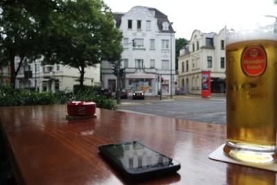 Rien ne va plus Bonn Bab Godesberg