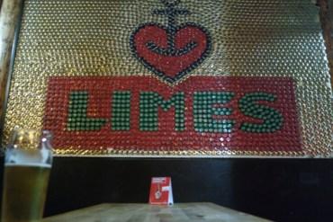 Limes Bonn Altstadt große Bierauswahl