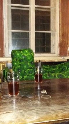 Riga Craftbeer Chomsky Bar