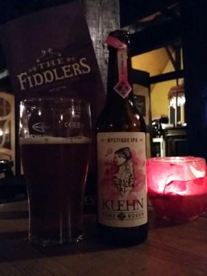 Fiddlers Bonn Pub Craftbeer Endenich gut ausgehen auf ein Bier