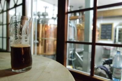 Bönnsch Bonn Brauhaus Craftbeer Braumeister gut ein Bier trinken in Bonn