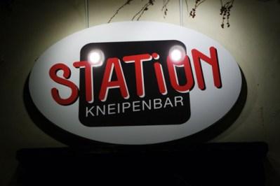 Station Siegburg Kneipenbar Störtebeker Bier ausgehen in Siegburg Tipp nach dem Kino Cinestar