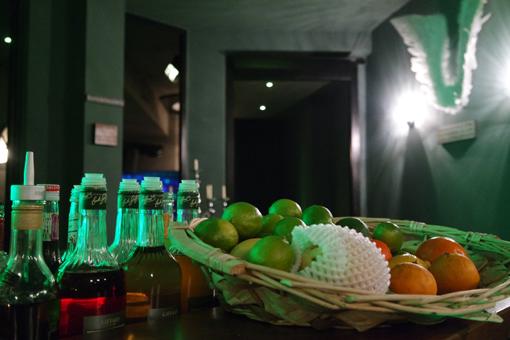 Cocktailbar Bonn Tipp gute Cocktails Uptown Oxforstraße Bonn