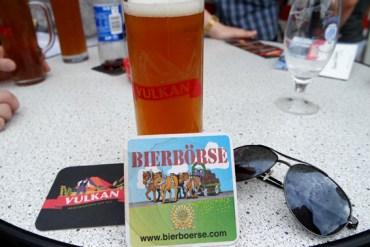 Bonn Bierbörse Welche Stände welches Bier