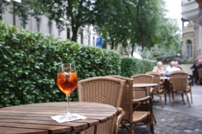 Pathos Bonn Südstadt Restaurant Drinks Bar Theater Pathologie