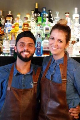 Old Jacob Bonn Cocktailbar best Bar in town Cocktail Workshop Was ist ein guter Cocktail selber mixen