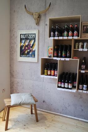 Gute Craft Beer Shops Köln wo Craft Beer kaufen