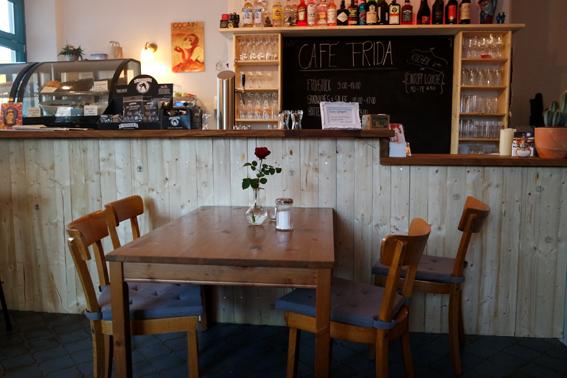 Café Frida Bonn Weststadt Tipp Café Bonn Bar ausgehen wo kann man in Bonn hingehen