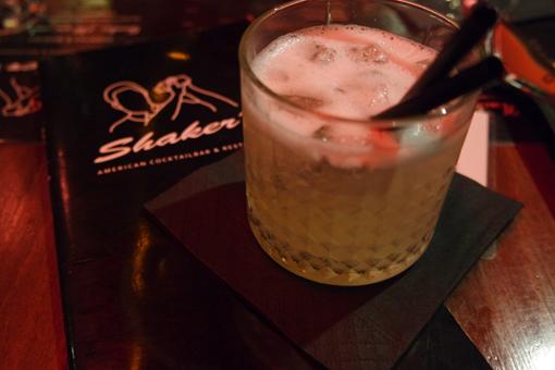 Beste Cocktailbar in Bonn Tipp Shaker´s große Auswahl American Bar