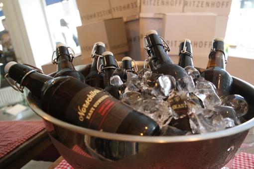 Biervielfalt NRW, Craft Beer Brauereien Rheinland, Bonner Heimbrauer