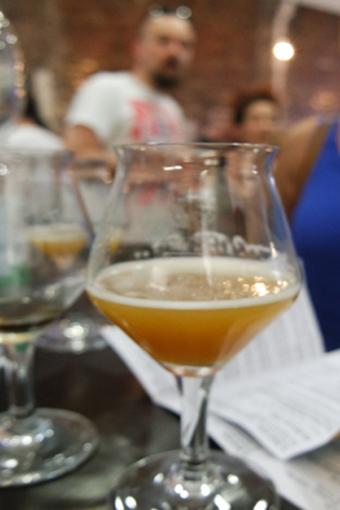 Bonner Brauschau 2018, Craft Beer Bonn NRW Heimbrauer in Deutschland