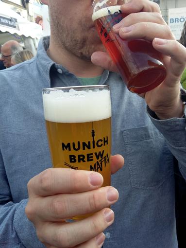 Munich Brew Mafia Bierfest Bonn Craft Beer NRW Tipp Craft Beer Festival