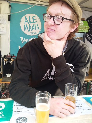 Ale Mania Bonn Craft Beer