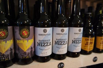 Craft Beer Bonn Bottle Shop Altstadt Gutes Bier in Bonn Geschäft für Craft Bier große Bierauswahl Bonn