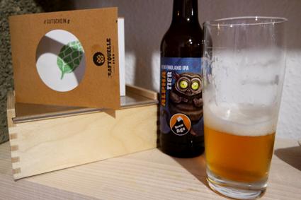 Craft Beer Bonn Gutschein Tasting verschenken