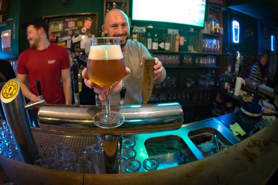 Craft Beer Definition, Kneipe mit viel Bier in Bonn, Was ist Craftbier