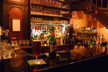 Leibhaus Bonn Bar Goldene Zwanziger Babylon Berlin Tipp ausgehen Drinks Bad Godesberg Geheimtipp leckere Cocktails Bonn Friesdorf Godesberg