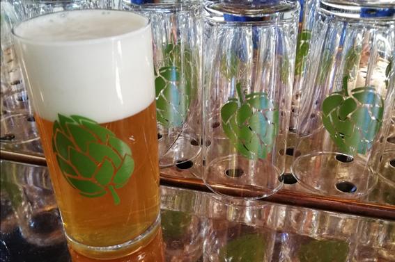 Hopfendankfest Craft Beer Festival Köln Cologne German Craft Beer Birreria Duexer Botschaft Brauhaus Köln