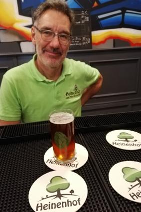 Heinenhof Mikrobrauerei Hopfendankfest Craft Beer Festival Köln Cologne German Craft Beer Birreria Duexer Botschaft Brauhaus Köln