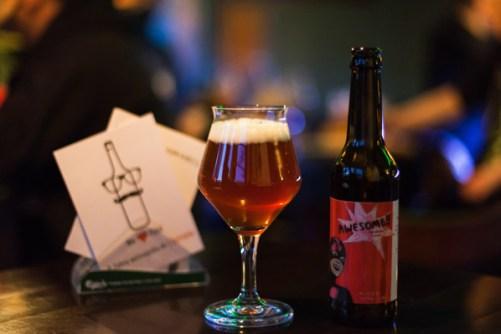 Craft Beer Pop Up Bonn Endenich Musikmeile We love pubs Bonn geht trinken Bonn trinkt Craft Bier Bar
