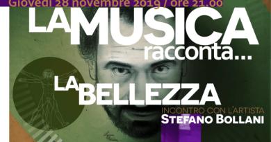 Musica Insieme a Stefano Bollani