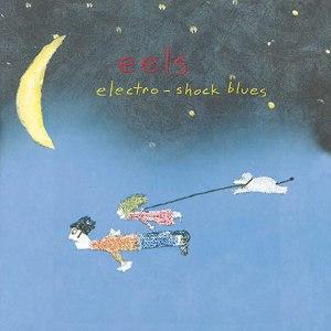 electro shock blues