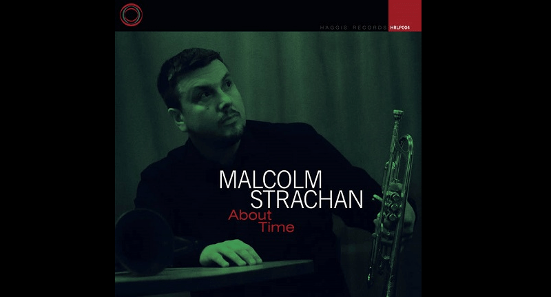 Malcom Strachan - About Time