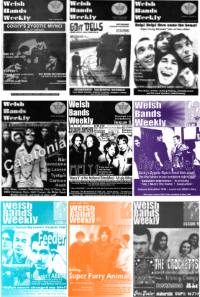collage of WBW covers