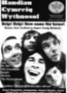 Bandiau Cymreig Wythnosol Rhifyn 3