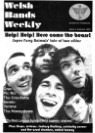 Welsh Bands Weekly Issue 3 (English)