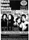 Welsh Bands Weekly Issue 5 (English)
