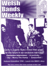 Welsh Bands Weekly Issue 6
