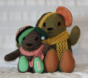 tweedies bearies