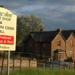 gwatkin cider farm