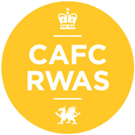 RWAS long service logo