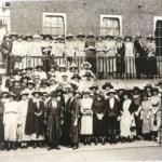 Dr Williams' School Dolgellau 1878-1975