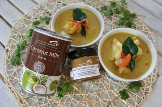 Coconut Kitchen new products